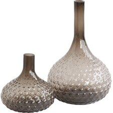 Glass Bulb Vase