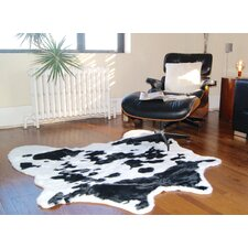 Sugarland Black/White Area Rug