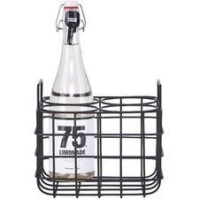 Flaschenhalter Everyday 2016 aus Eisen