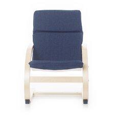 Kiddie Cotton Rocking Chair