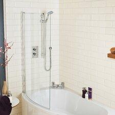 143.5cm x 82cm Bath Screen