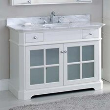 Monterey 48 Single Bathroom Vanity Set by Harper Beach