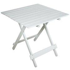 80cm Square Folding Table