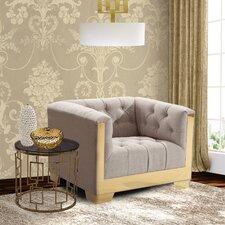 Forsyth Armchair by Mercer41™