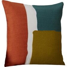 Chandler 100% Cotton Throw Pillow