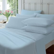 CL Home 100% Cotton Fitted Sheet