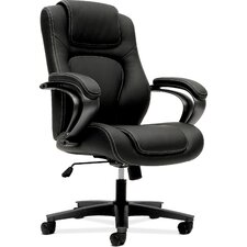 Executive Chair by Basyx by HON