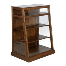 Wooden Shop Display Cabinet by BIDKhome