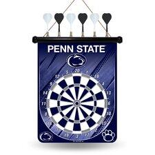 NCAA Magnetic Dart Board