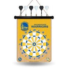 NBA Magnetic Dart Board