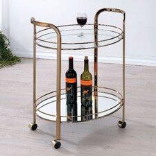 Roden Bar Cart