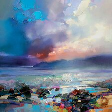 'Lacuna' by Scott Naismith Wall Art on Canvas