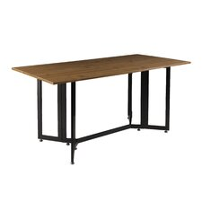 black kitchen dining tables youll love wayfair - Black Kitchen Table
