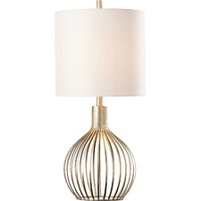 "Bast 31"" Table Lamp"