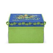 Ninja Turtles Toy Box