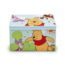Winnie The Pooh Toy Box