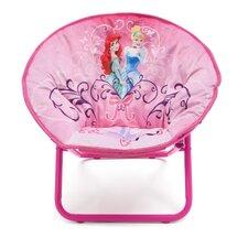 Princess Children's Saucer Chair