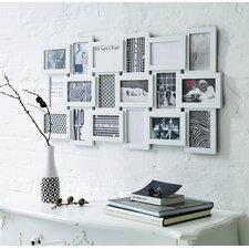 Bilderrahmen Collage