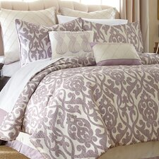 Ottenburg 8 Piece Comforter Set