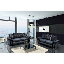 Shanon 2 Piece Living Room Set