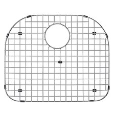 Stainless Steel Bottom Grid, 19.25-in. x 16.875-in.