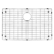 Stainless Steel Bottom Grid, 29.875-in. x 16.875-in.