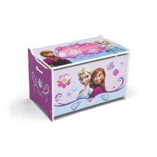 Frozen Toy Box