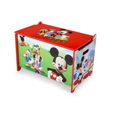 Mickey Toy Box