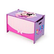 Minnie Toy Box