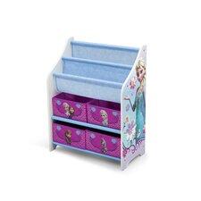 Frozen Toy Organizer