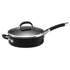 Premier Professional Saute Pan with Lid