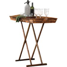 Coastal Chic Butler / Coffee Table by Kenian