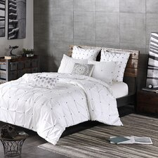 Masie 3 Piece Duvet Cover Set