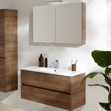 Limited Edition 61cm Wall Mounted Vanity Unit