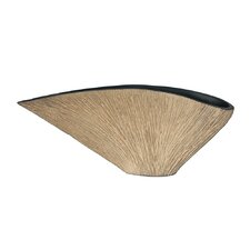Quinn Assymetrical Vase