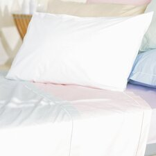 Oxford 400 Thread Count Pillowcase