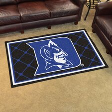 NCAA Duke University Rug
