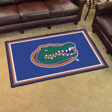 NCAA University of Florida Rug