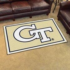 NCAA Georgia Tech Rug