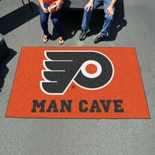NHL - Philadelphia Flyers Man Cave UltiMat
