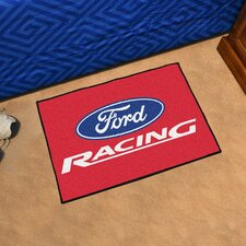 Ford - Ford Racing Tailgater Mat