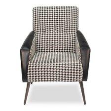 Silka Armchair by Sarreid Ltd