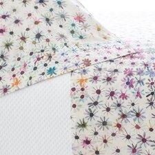 Wallflower Cotton Sheet Set