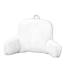 Plush Bed Rest Pillow