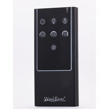 Fan Remote Control System with Wall Holster