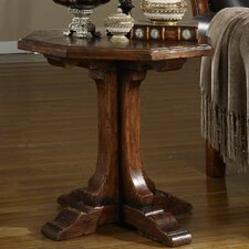 End Table by Eastern Legends