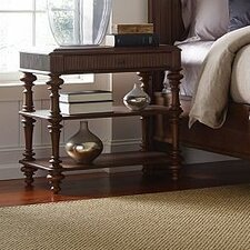 Cascade 1 Drawer Nightstand by Broyhill®