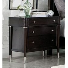 Vibe 3 Drawer Nightstand by Broyhill®