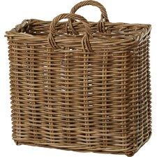 Bali Wicker Basket