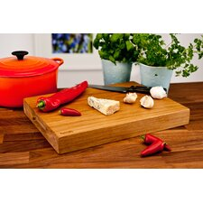 Double Sided Chopping Board